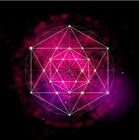 quantum manifesting